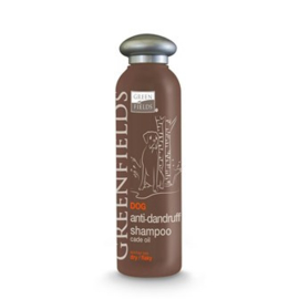 Greenfields Hond - Anti-Roos Shampoo 250ML