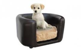 Honden sofa