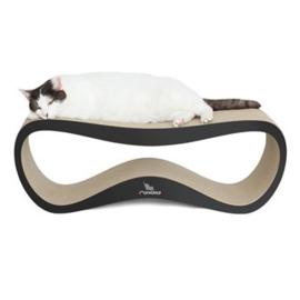 MyKotty LUI - kattenmeubel - Zwart