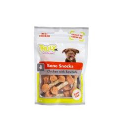 Truly  snacks hond