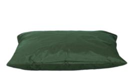 Topmast Waterproof Hondenkussen L groen 100 * 70 cm