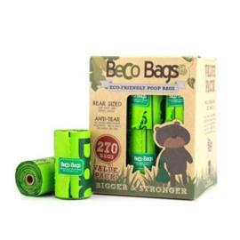Beco Bags  value pack 270 stuks