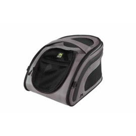 Maelson Snuggle Kennel  reis koffer Antraciet