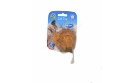Cattoy Wooly Bruin Beige