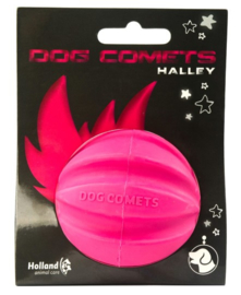 Dog Comets Ball Halley Roze