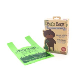 Beco Bags Handles 120 stuks