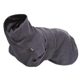 RukkaPets Micro Light Bathrobe - badjas- droogwrap