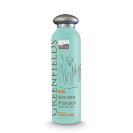 Greenfields Hond - Aloe Vera Shampoo 250ML