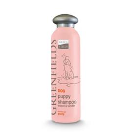 Greenfields Hond - Puppy Shampoo 250ML