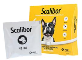 Scalibor Protectorband Small/Medium (tekenband)
