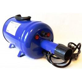 Waterblazer Mistral Var.instelling Max. 2800 W. Power. blauw