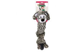 Kong Stretchezz Jumbo Snow Leopard