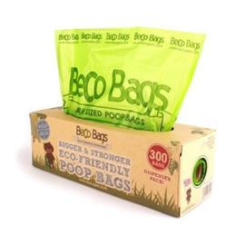 Beco Bags Dispenser Roll 300 stuks