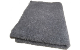 Vet Bed Antraciet Latex Anti Slip