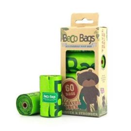 Beco Bags travel pack 60 stuks