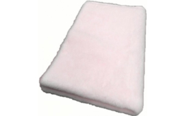 Vet Bed Beige Creme Latex Anti Slip