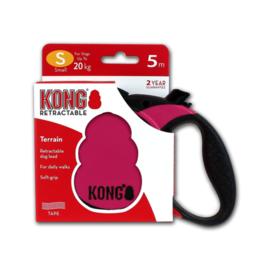 Kong Rollijn Terrain Pink S (5m/30kg)