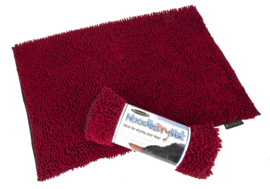 Scruffs Noodle Dry Mat rood