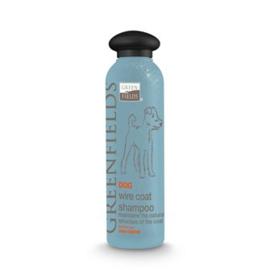 Greenfields Hond - Wire Coat Shampoo 250ML