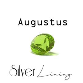Augustus Peridoot ( groen )