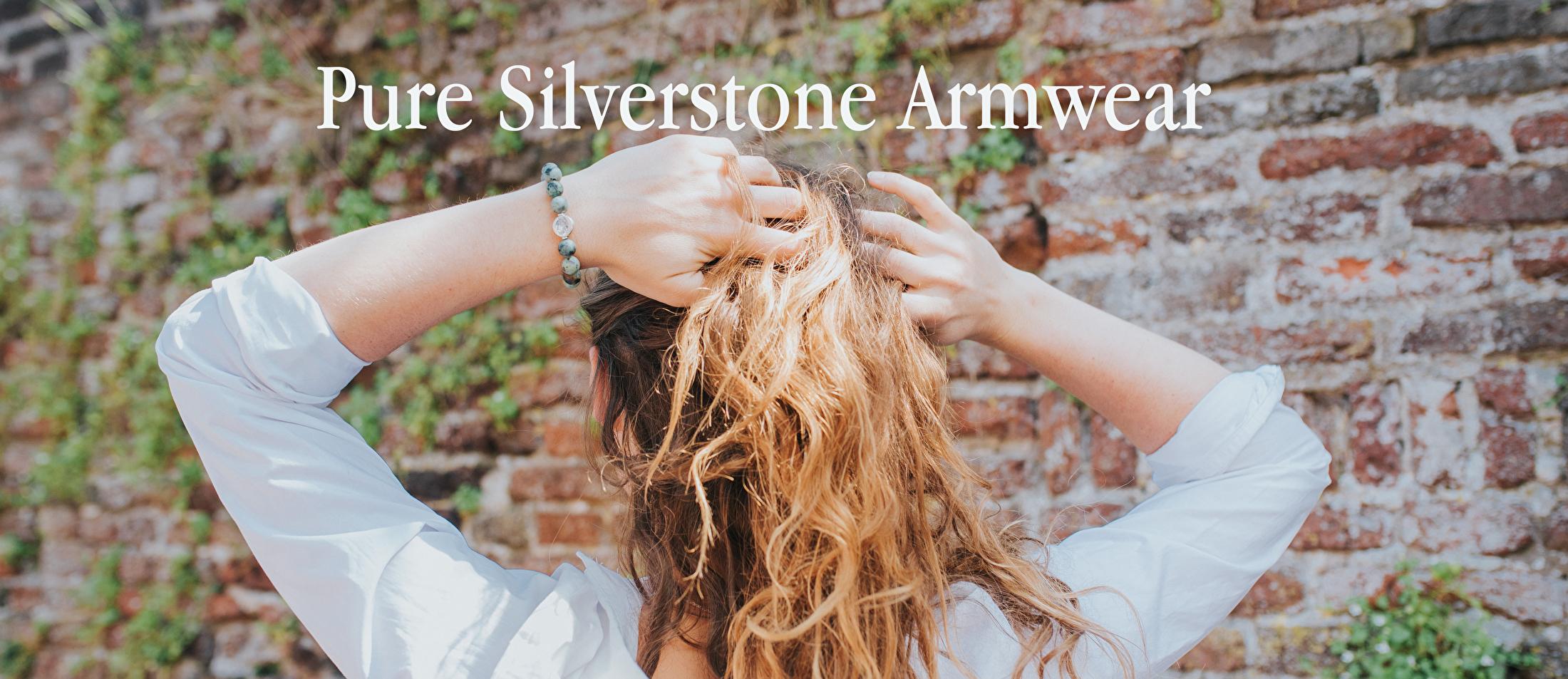 Pure Silverstone Armwear