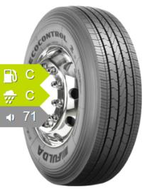 Fulda Ecocontrol 2+ HL 315/70R22.5 156/150L TL