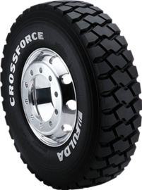 Fulda Crossforce 13R22.5 156/150G TL M+S