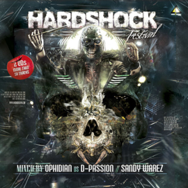 Hardshock Festival 2014 Compilation Mixed By Ophidian, D-Passion & Sandy Warez V/A