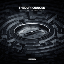 The DJ Producer - Future Incognito