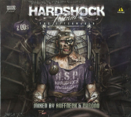 Hardshock Festival 2015 Compilation Mixed By Ruffneck & Chrono V/A