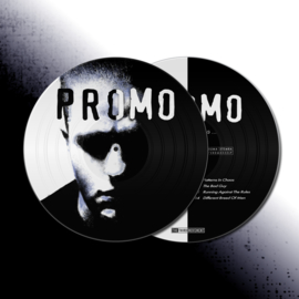 Promo - Last Men Standing | Picture Disc