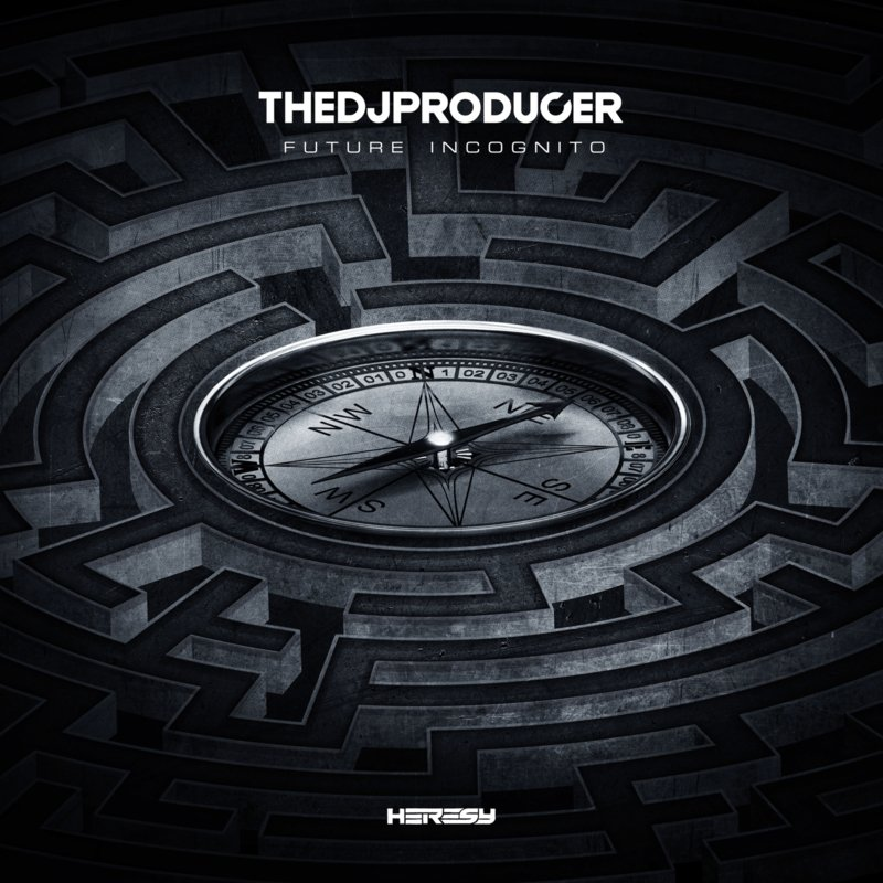 The DJ Producer - Future Incognito Sampler