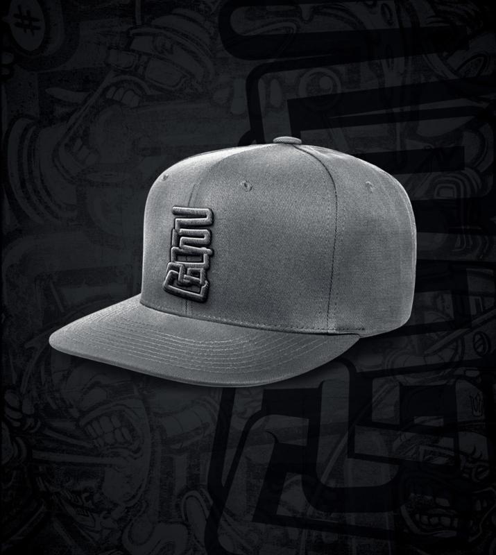 Promo 'Freakz' Cap