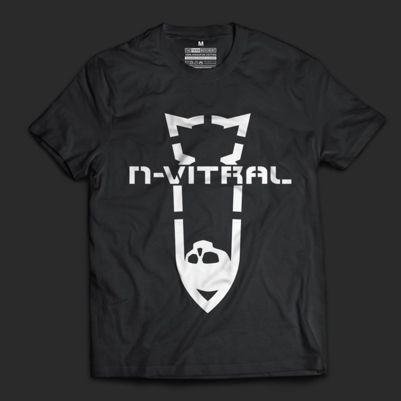 N-Vitral's New Bomb 2018 T-Shirt
