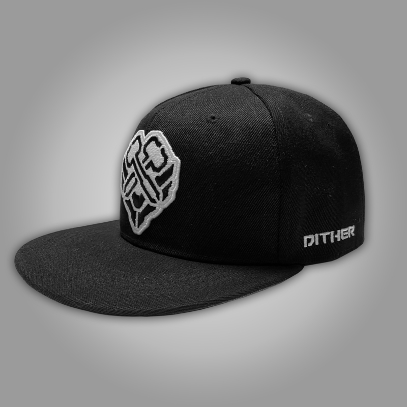Dither 'Hammer' Snapback