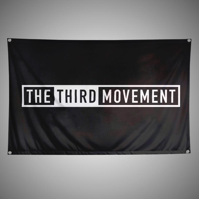 TTM Polyester Flag