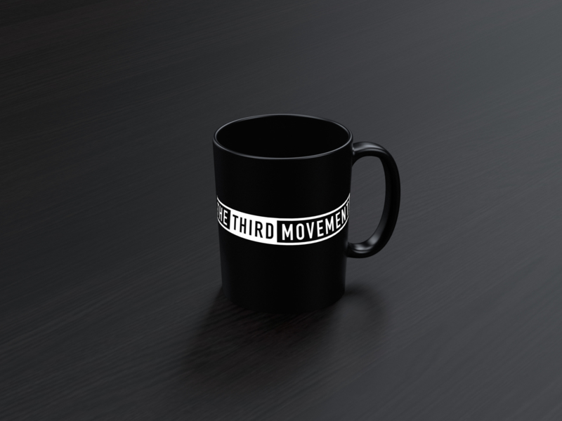 TTM Coffee Mug