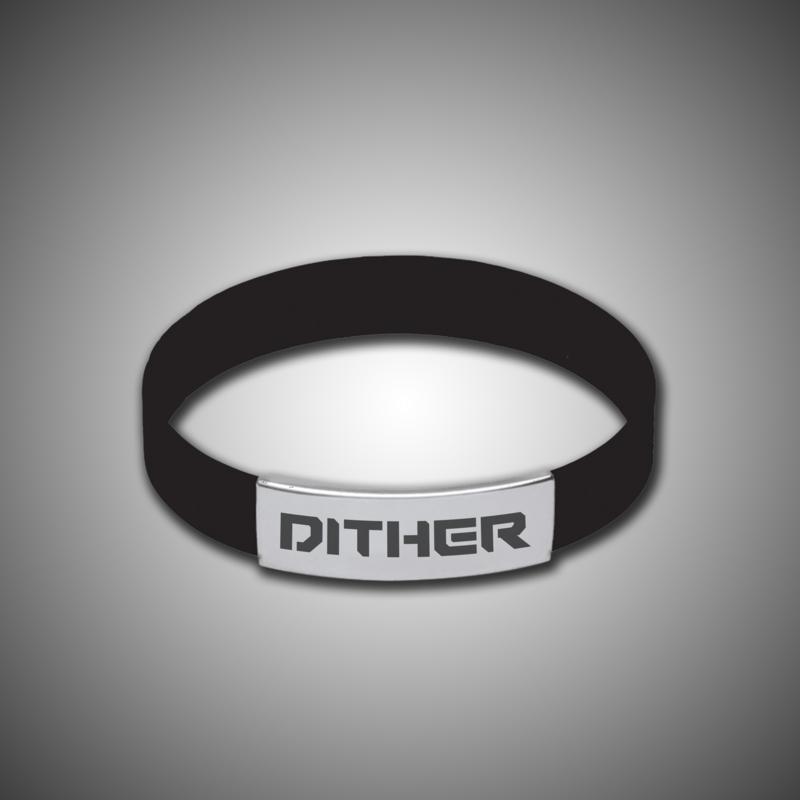 Dither Bracelet