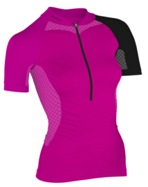 Instinct Ultra race shirt Magenta