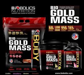 BIO Gold Mass