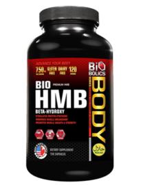 BIO HMB 750 mg