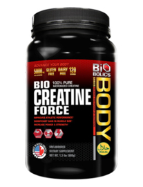 BIO Creatine Force