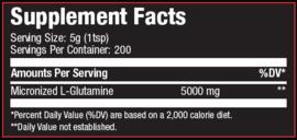 BIO Glutamine Balance
