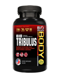 BIO Tribulus 750 mg