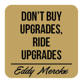 P028 | Eddy Merckx - Upgrades
