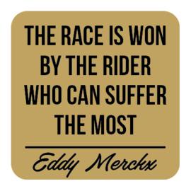 P008   Eddy Merckx - Suffer