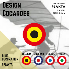 Design Plakta's