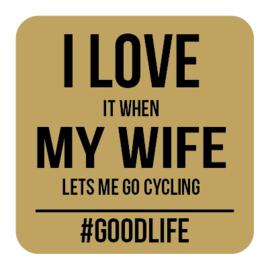 A004   I love my wife...