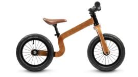 Early Rider Bonsai loopfiets + gratis setje naamstickers FAST