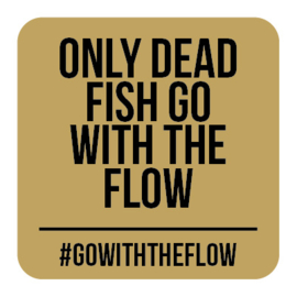 A003 | Go with the flow